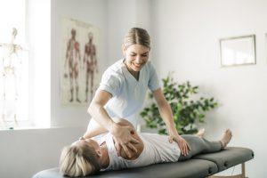 Darum ist Physiotherapie so wirkungsvoll