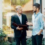Interesse an einer Wohnung: so gelingt das Anschreiben für einen Besichtigungstermin