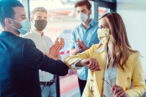 Unternehmensführung in Corona-Zeiten: Worauf es jetzt besonders ankommt