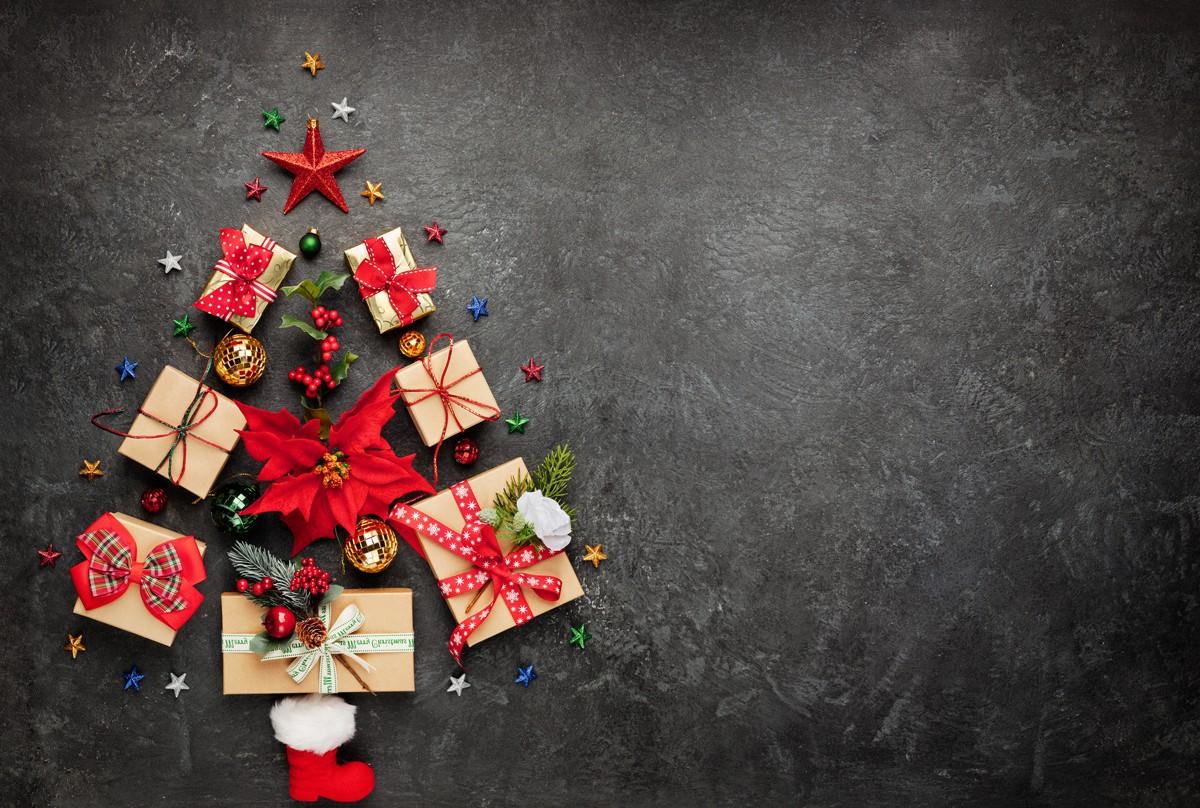 Die Auswirkungen einer geschäftlichen Weihnachtskarte