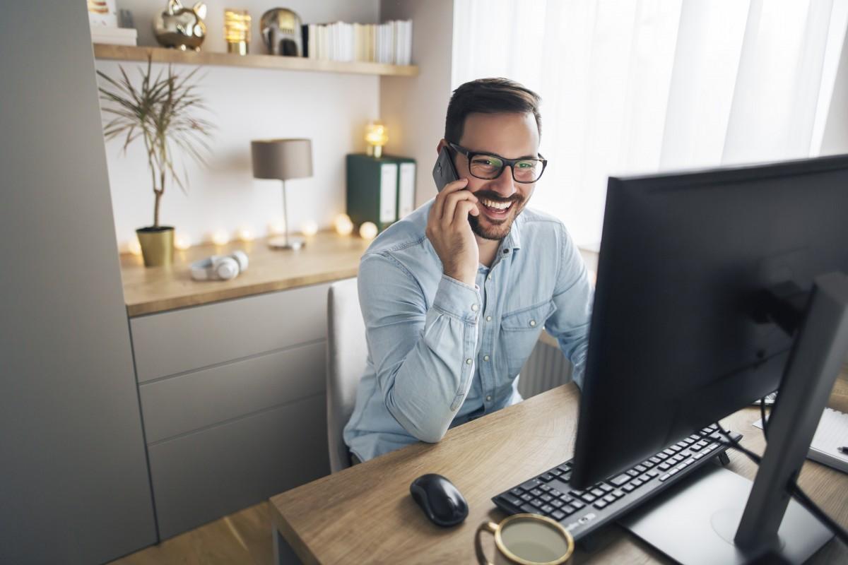 Wie Sie Gemeinschaftsgefühl im Home-Office stärken