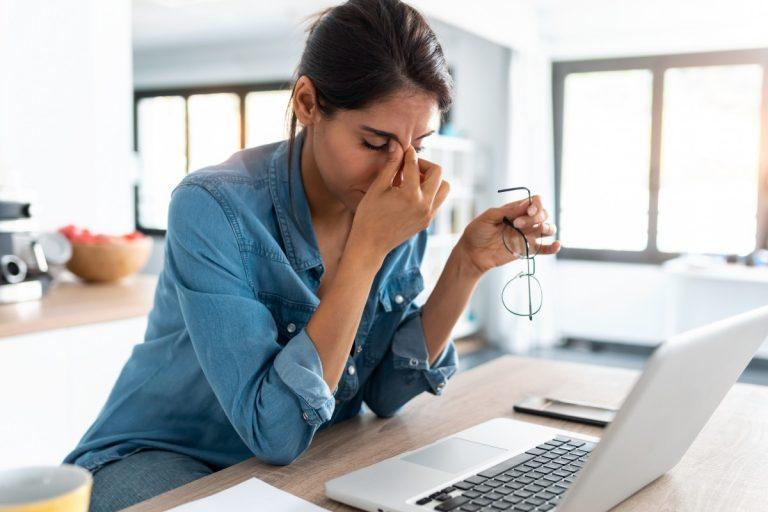 Stress abbauen - Das können Sie tun