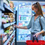 So schützen Sie sich beim Einkaufen vor Viren