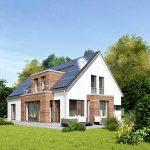 Eigenheim bauen: Fertighaus wählen oder selbst planen?