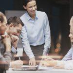 Der Dresscode bei wichtigen Verhandlungen und Besprechungen
