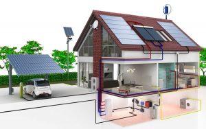 Nachhaltiges Bauen - so wird Ihr Bauprojekt nachhaltig