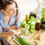 Die Leistungsfähigkeit steigern – deshalb ist eine gesunde und ausgewogene Ernährung so wichtig!