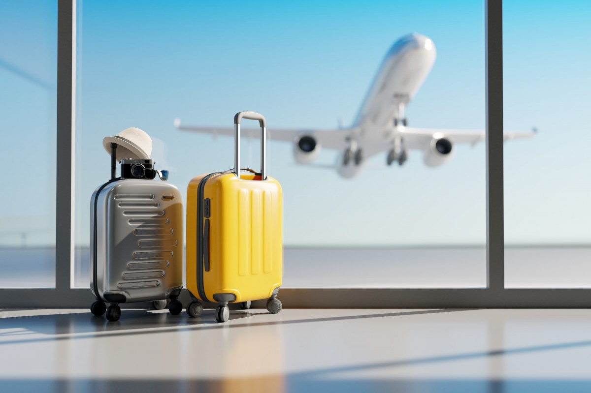 Wenn es auf Reisen geht … Fluggastrechte im Überblick