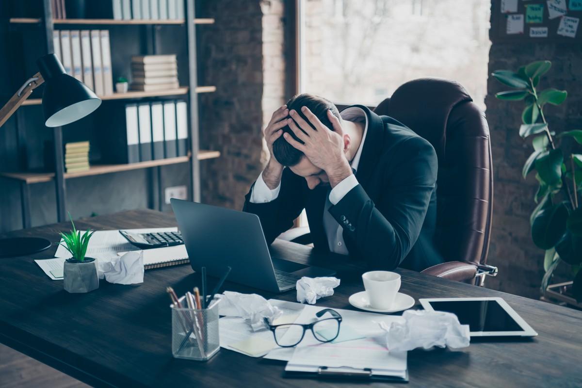 Burn-out – aktive Prävention durch bewusste Lebensführung