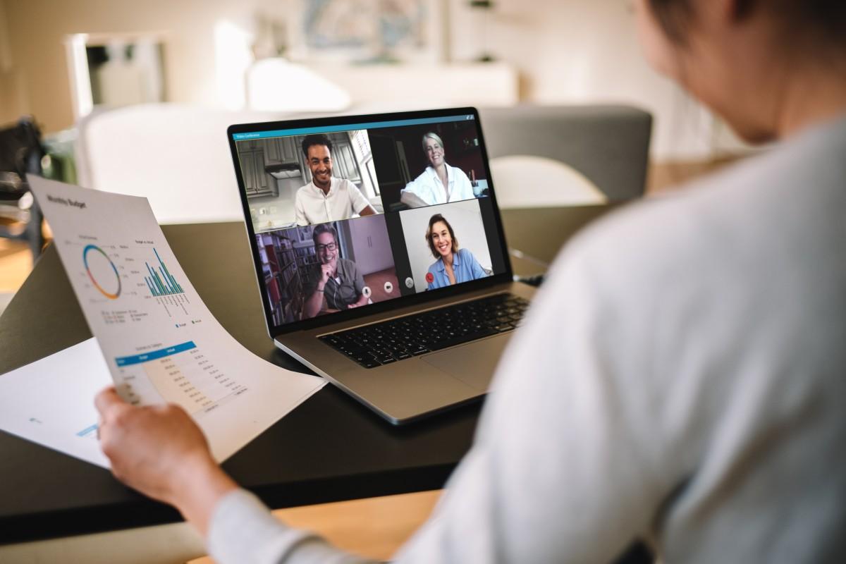 Zeitmanagement im Home-Office: auch daheim effizient arbeiten