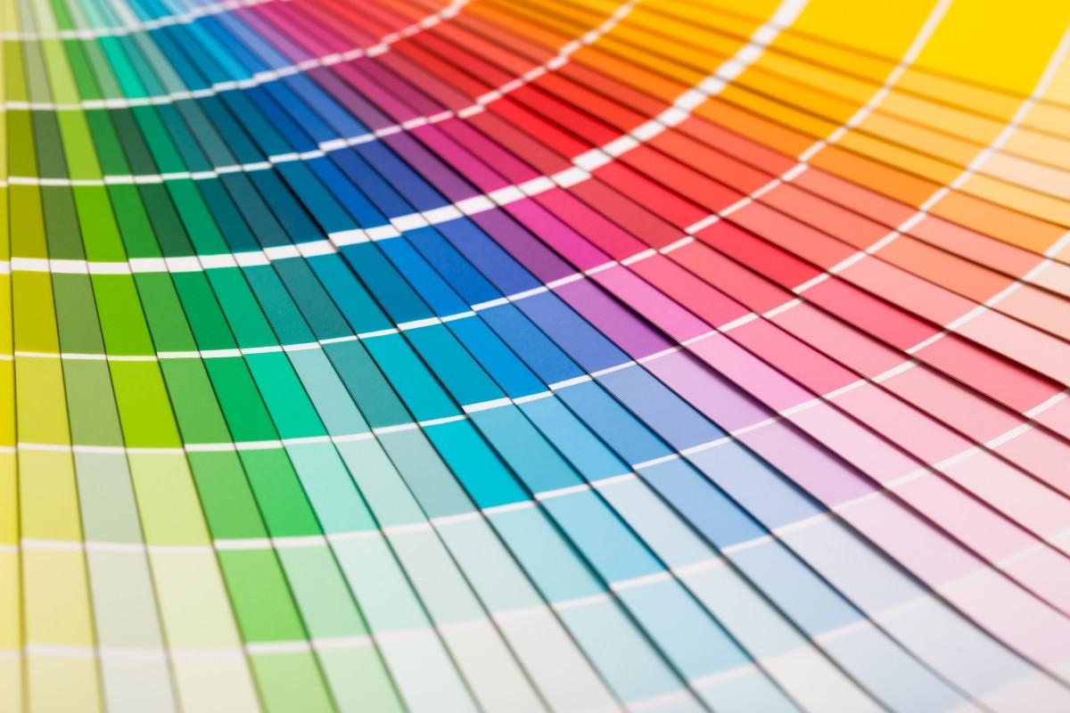 Farben für jeden Anlass - So finden Sie das perfekte Farbschema