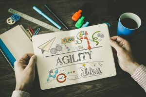 Agile - ein wichtiger Begriff der Neuzeit
