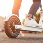 Scooter – alles andere als ein Kinderspielzeug