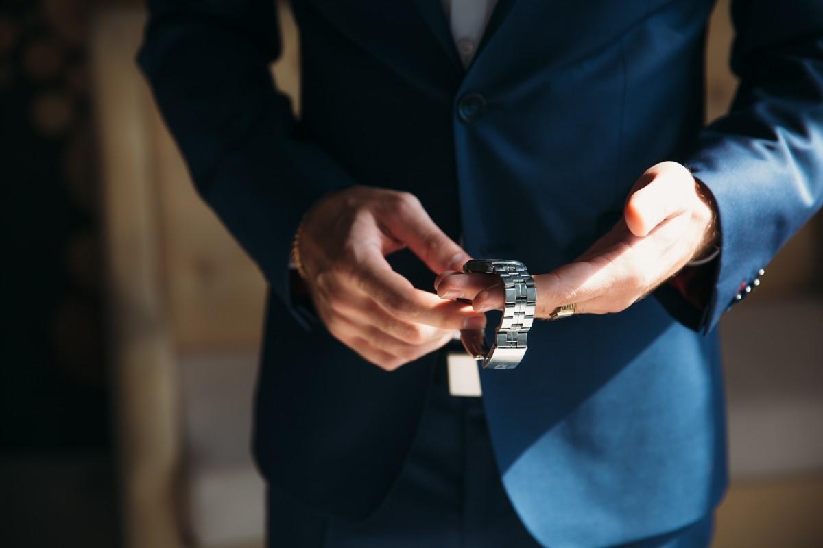 Luxusuhren – so kaufen Sie online sicher
