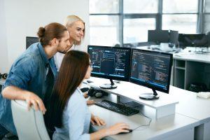Die Rolle der IT für den Unternehmenserfolg