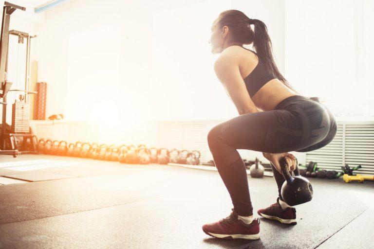 CrossFit Workouts - Die besten Tipps zum Einstieg