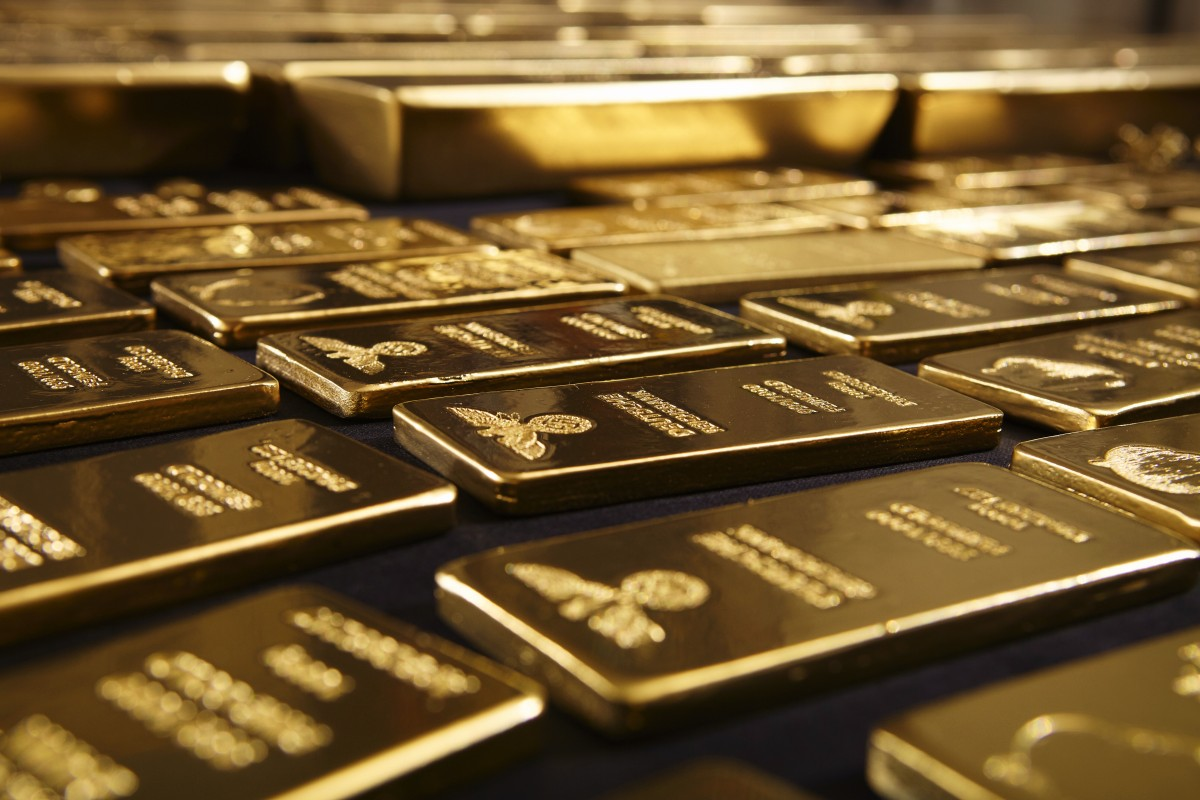 Gold als Wertanlage