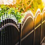 Welcher Zaun ist der richtige für meinen Garten?
