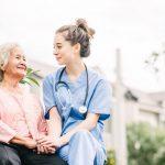 Vereinbarkeit von Beruf und Pflege eines Familienangehörigen