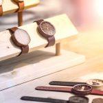 Der neue Trend - Holzarmbanduhren für Männer und Frauen