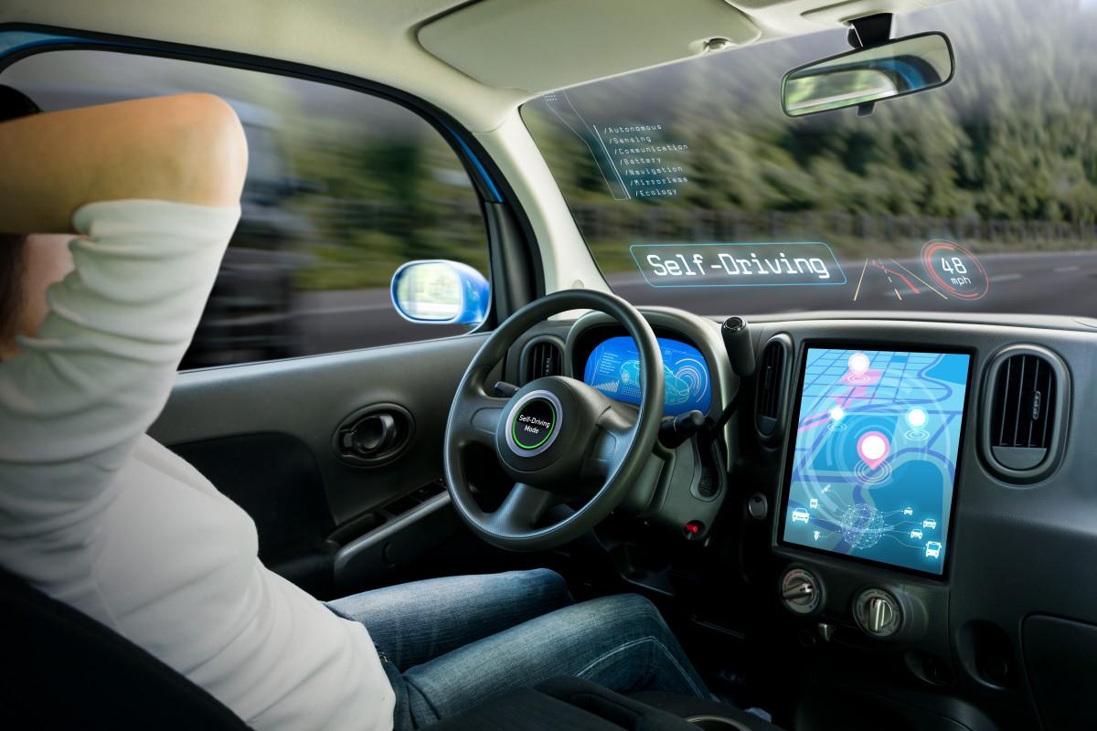 Selbstfahrende Autos – die Stufen auf dem Weg zum autonomen Fahren