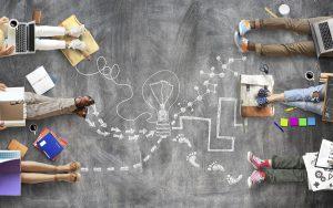 Software für effiziente Remote-Work: Kreative Ideen bearbeiten und festhalten