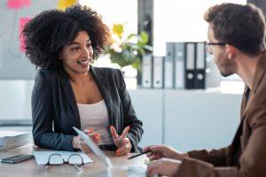 Wie wichtig sind Fremdsprachen in der Arbeitswelt?