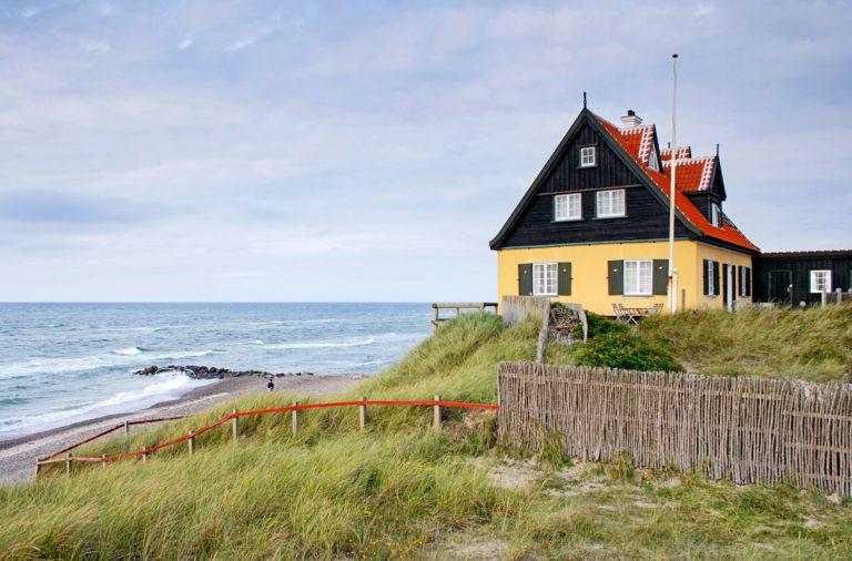 Zu jeder Jahreszeit nach Dänemark – das ist bei der Wahl des Ferienhauses zu beachten
