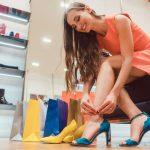 Damit der neue Schuh nicht drückt: Wirkungsvolle Einlauf-Tipps für schmerzfreie Füße