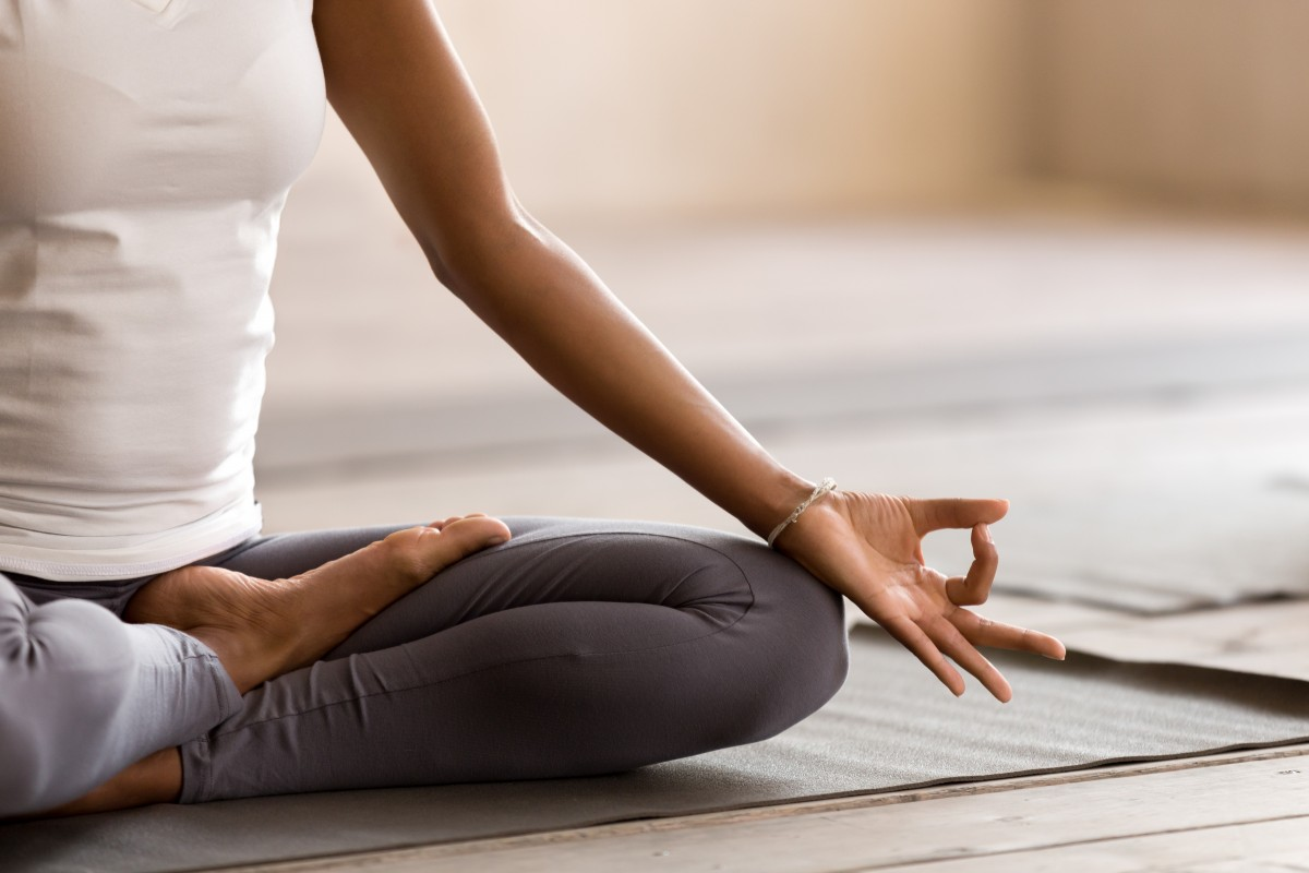 Zeit auf der Matte: Diese Profisportler vertrauen auf Yoga