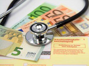 Lohnfortzahlung im Krankheitsfall: Pflichten der Arbeitgeber