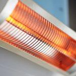 Infrarot Heizstrahler: perfekte Lösung für schnelle Wärme