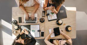 Erfolgreicher Marketingplan – 10 Schritte, die zum Ziel führen