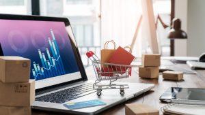 Vermarktung eines Online Shops Marketing im E-Commerce: Online-Shops effizient vermarkten und Kunden generieren
