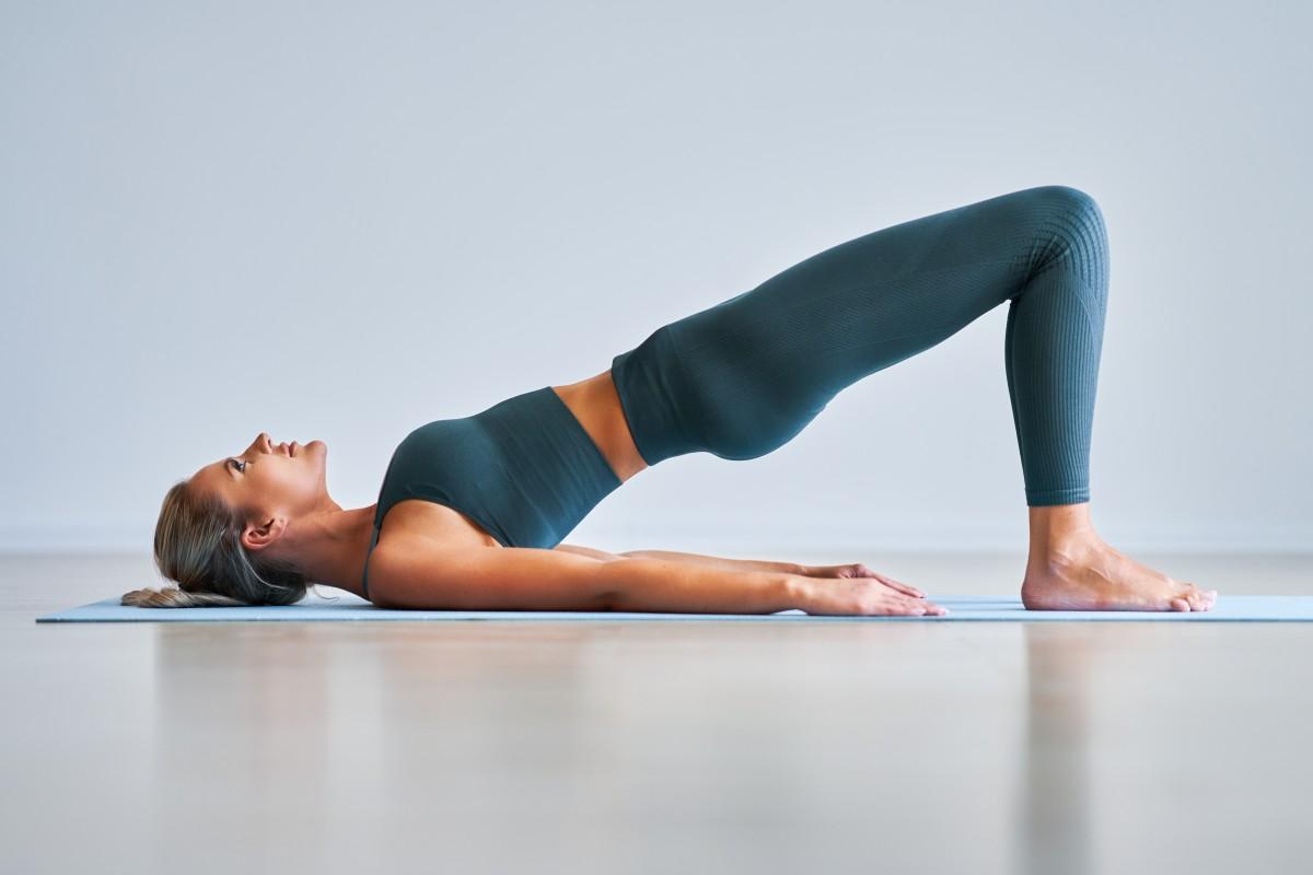 Der Ausgleich zum Arbeitsalltag - Yoga