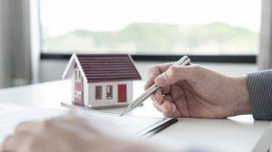 Immobilie verschenken und trotzdem drin wohnen bleiben