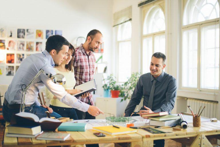 Brandingmöglichkeiten für Startups