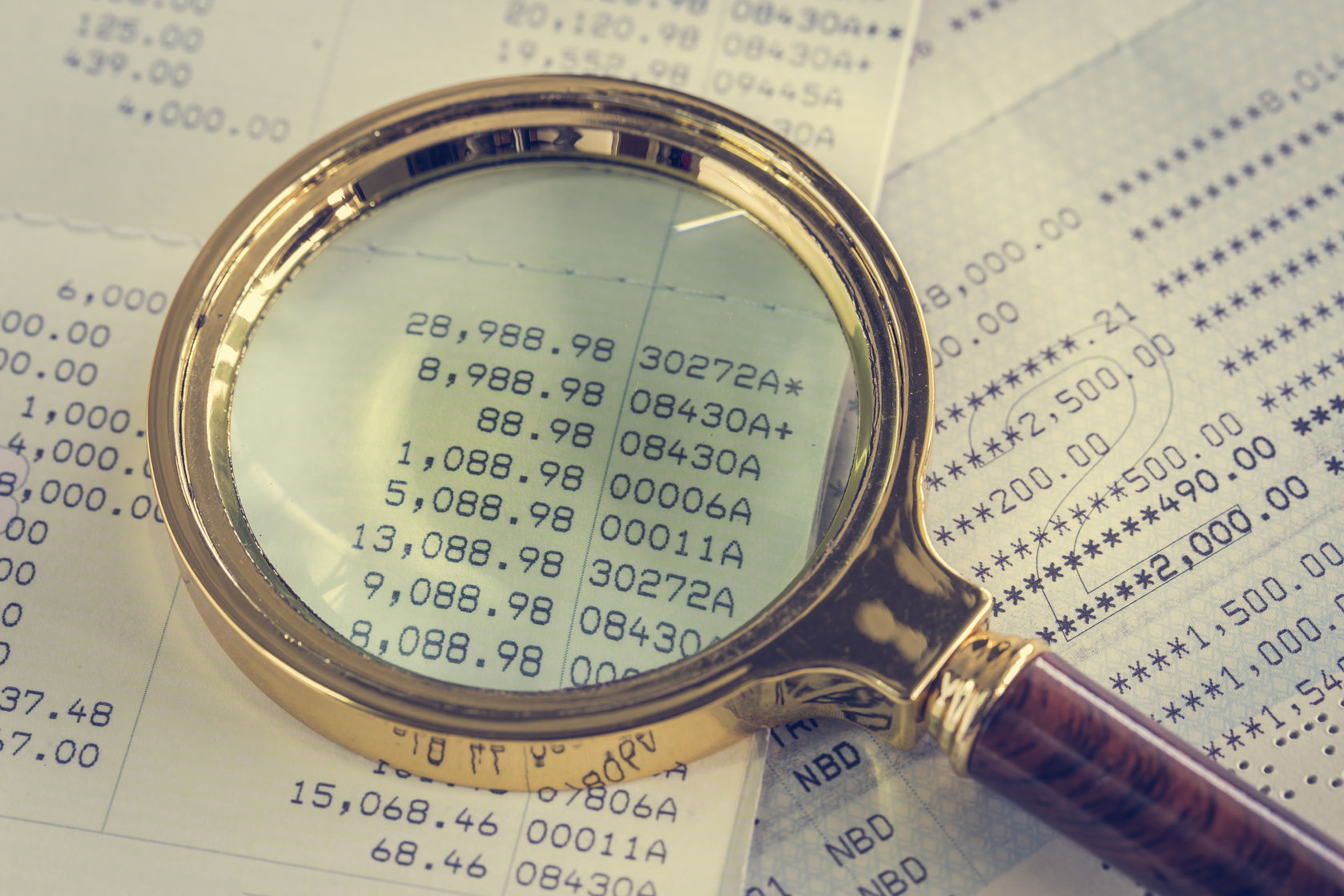 Achten Sie besonders auf diese Pflichtangaben bei Rechnungen – Das Rechnungs-Abc Teil 1
