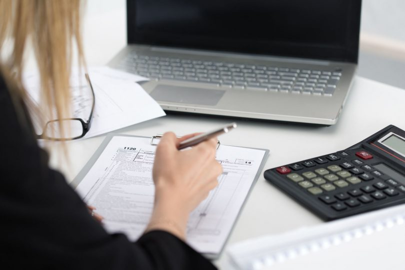 Wie Sie Ihr Unternehmen aus dem Visier des Finanzamts heraushalten