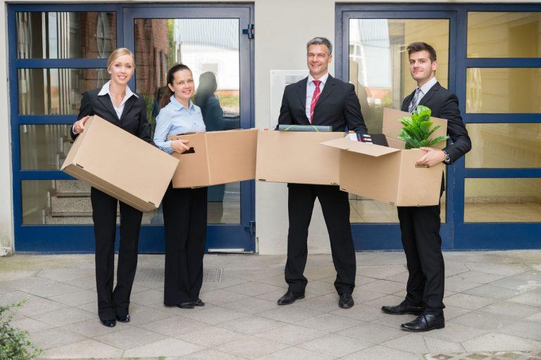 So unterstützen Sie Ihre Mitarbeiter steueroptimal beim Umzug