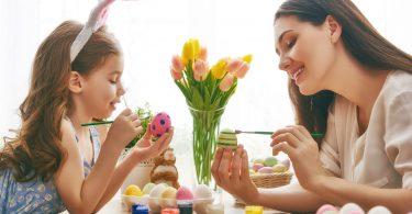 10 Tipps für das perfekte Ostergeschenk