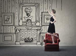 Room Arranger: So richten Sie eine fiktive Wohnung am Computer ein