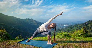 6 Hinweise für Ihr Yoga-Dehnungsprogramm