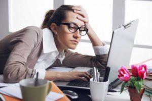 Demotivation: Vermeiden Sie diese Fehler